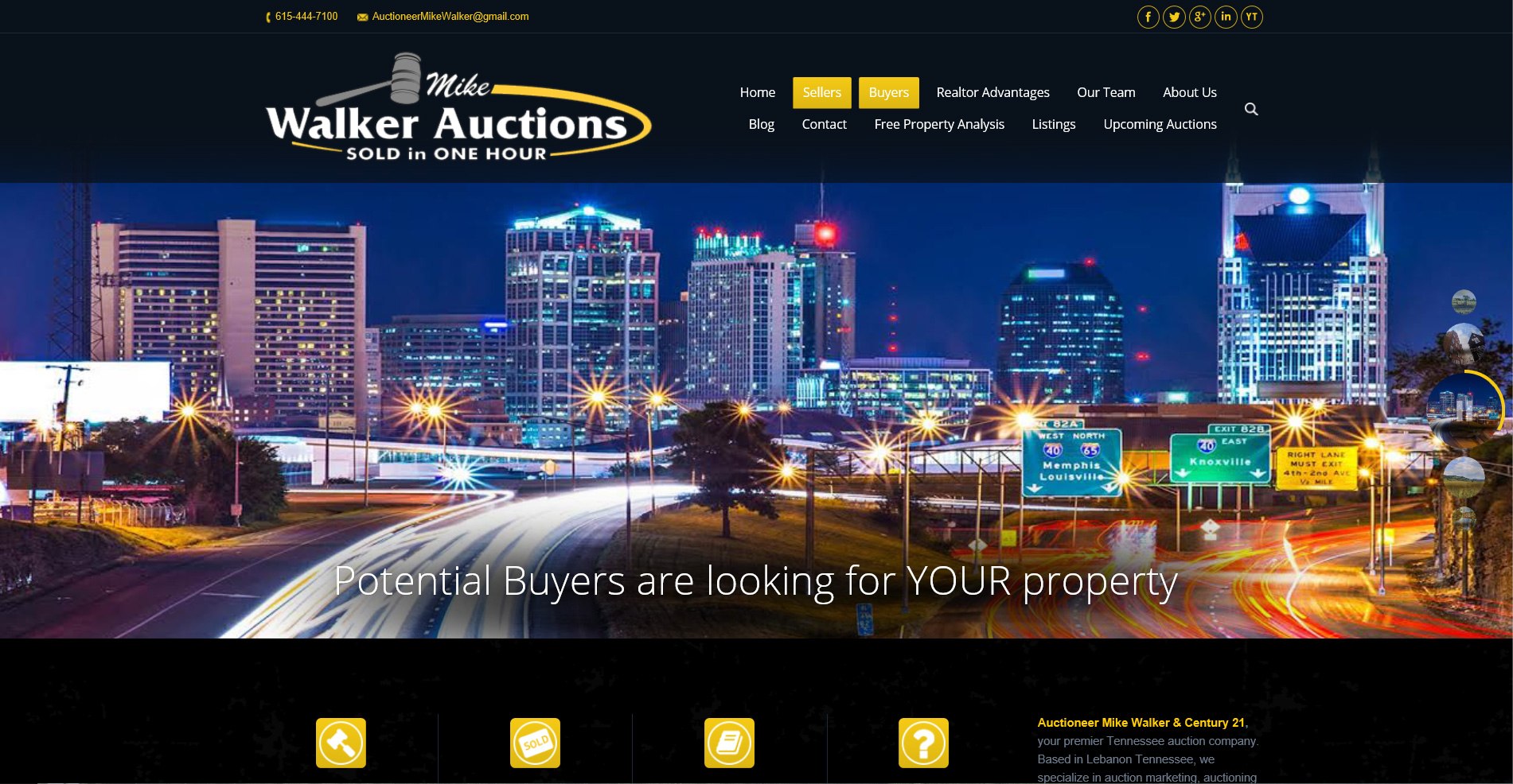 Mike Walker Auctions
